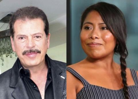 "VIDEO: ""Pinche india"", opina actor sobre Yalitza Aparicio"