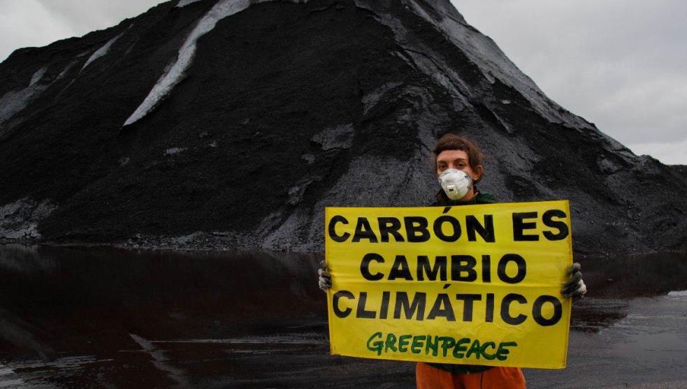 Mal enfocadas políticas ambientales de la 4T: Greenpeace