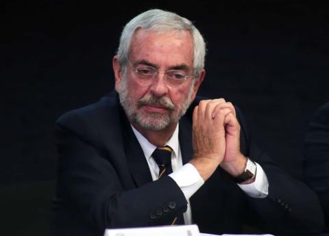 Rector de la UNAM pide no caer en provocaciones; quieren dividir