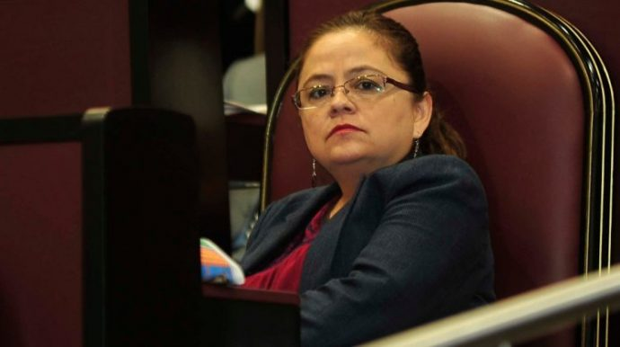 Ratifican, Daniela Griego no será diputada federal por Morena