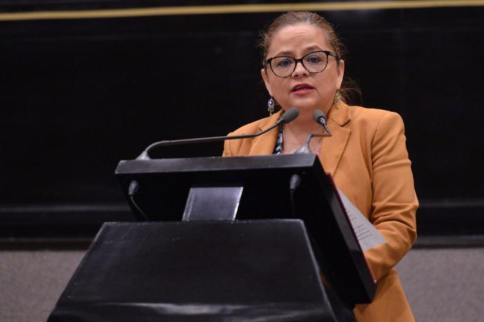 Tribunal determina quitar diputación federal a Daniela Griego
