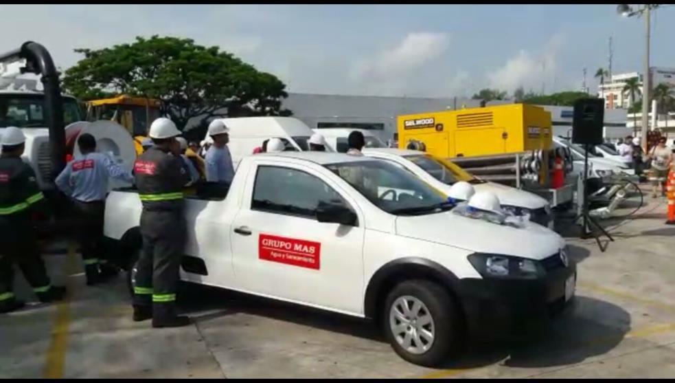 Inspectores falsos de Grupo MAS roban en Medellín