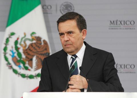 Relación México-EEUU, tema fundamental para la elección 2018