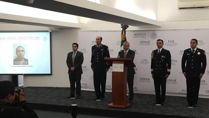 Renuncia Gualberto Ramírez a Unidad de Investigación de la SEIDO