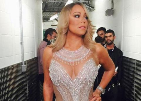 Guardaespaldas acusa a Mariah Carey de acoso sexual
