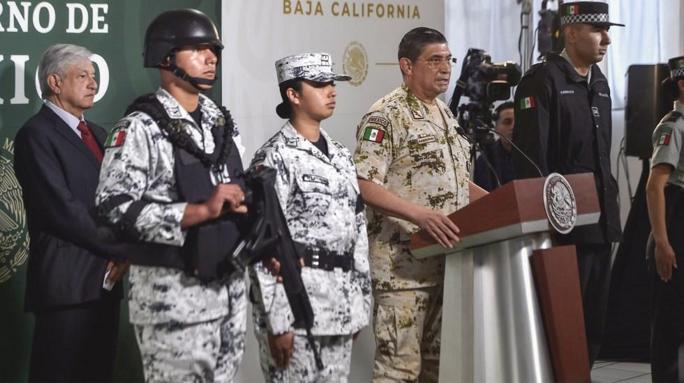 ¿Qué puede y no hacer la Guardia Nacional de AMLO?