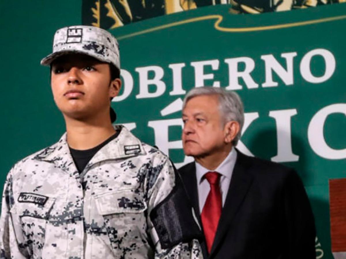 """""""Recortan"""" Guardia Nacional para Veracruz; aplazan 16 destacamentos"""