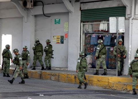 Gobernadores del PAN respaldan Guardia Nacional civil