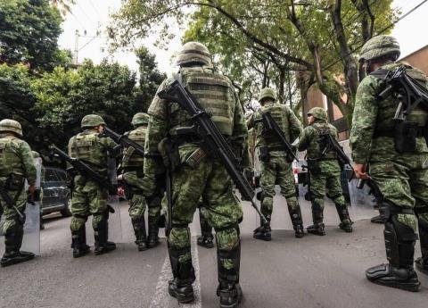 Guardia Nacional de AMLO ya es constitucional