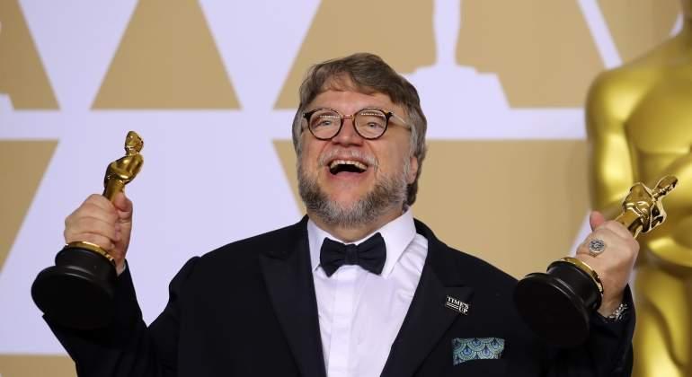 El emotivo discurso de Guillermo del Toro al ganar el Oscar