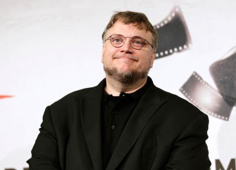 Del Toro con varias nominaciones en los Globos de Oro