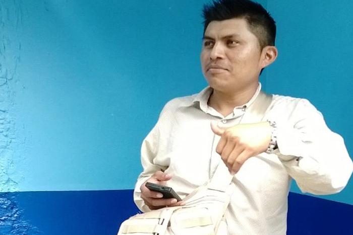 Reportero asesinado en Acayucan estaba en programa de protección