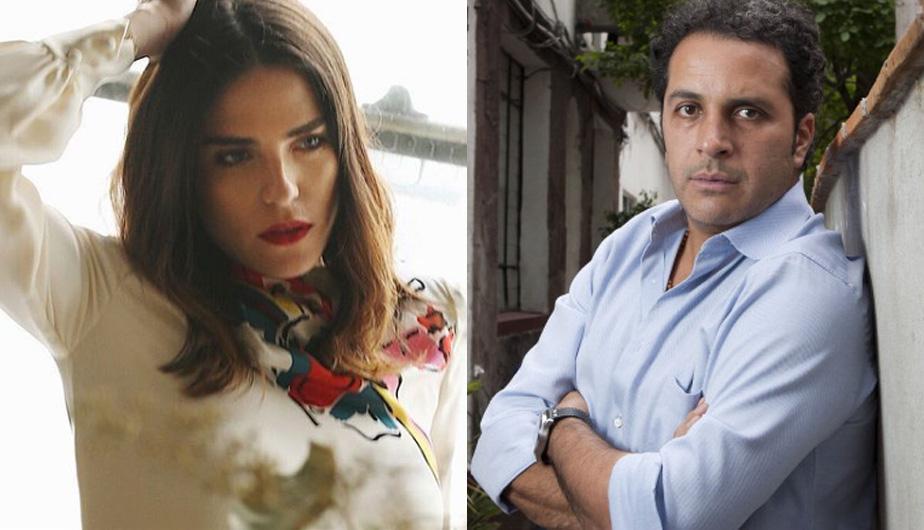 Televisa no trabajará más con Gustavo Loza por violación a Karla Souza