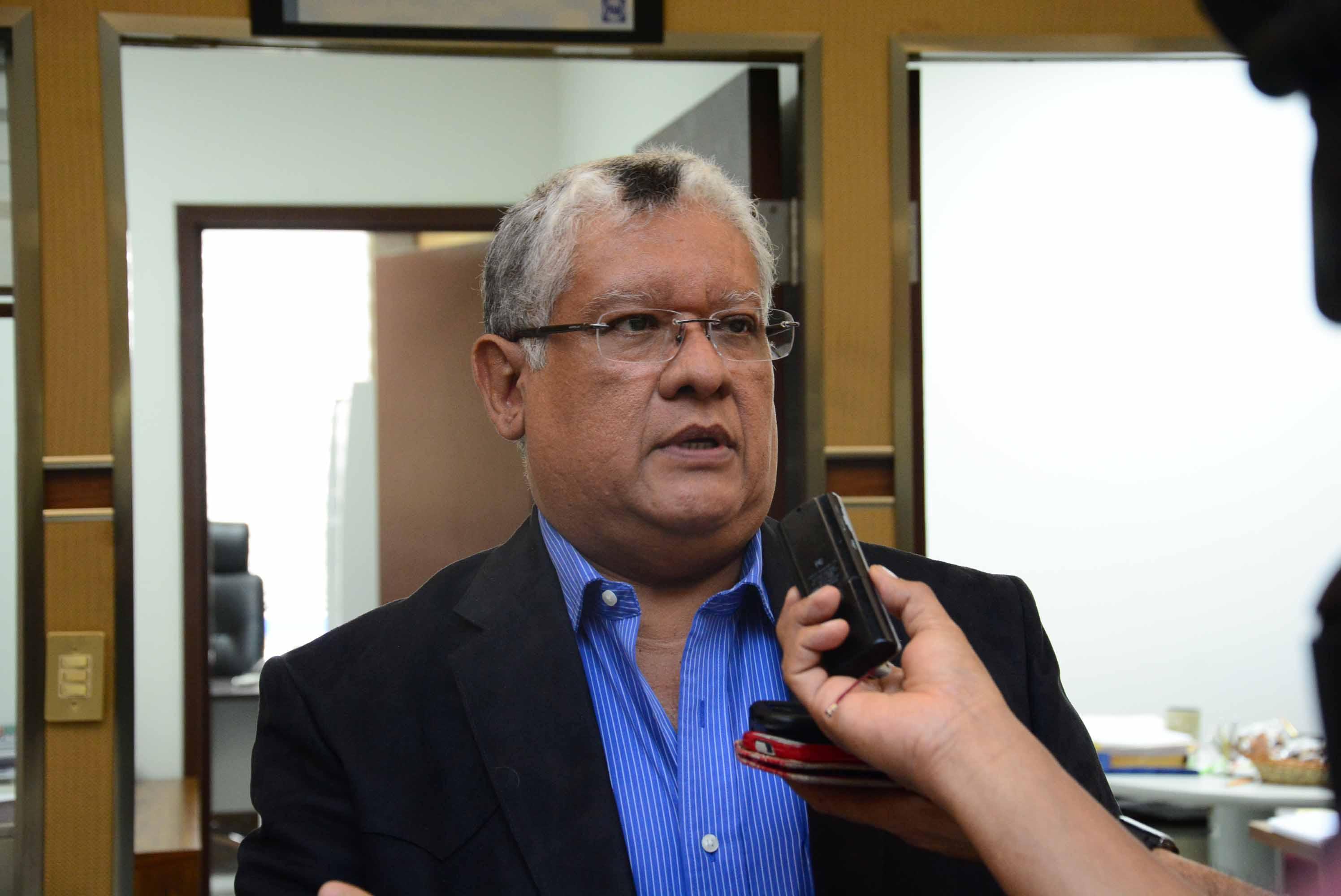 """Desbandada panista en favor de """"El Chapito"""" para la dirigencia; grupo Yunista sucumbe"""