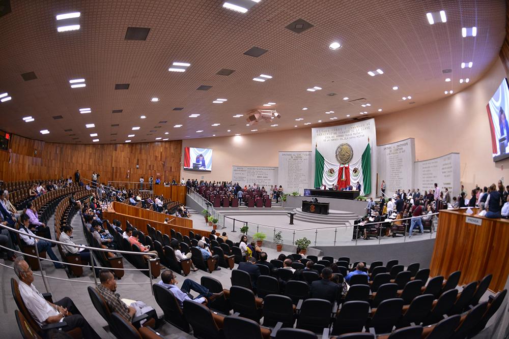 Aprueba Congreso reforma constitucional que agilizará el proceso legislativo