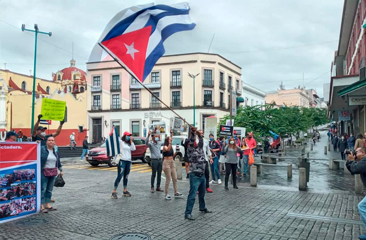 ¿Habrá conflicto entre México y EU por Cuba?