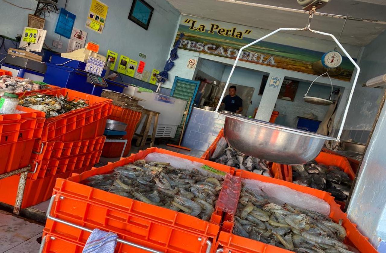 Habrá operativo en pescaderías de Xalapa por Semana Santa