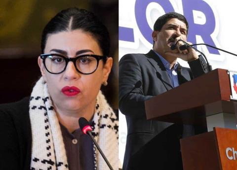 Corral presiona, Hacienda le pide no politizar entrega de recursos