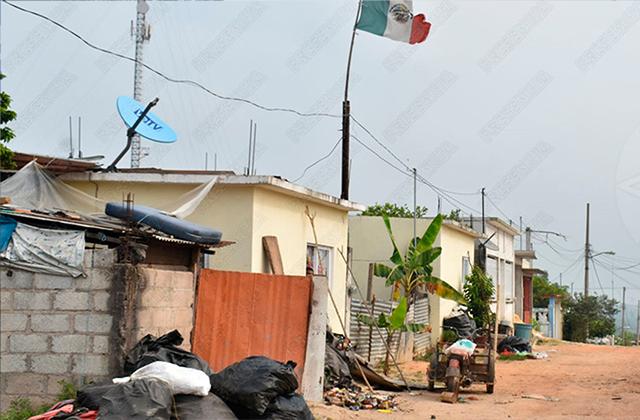 Covid-19 contra pobreza: asentamientos populares corren riesgo de contagio