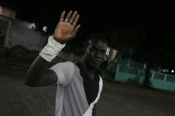 Haitianos van de un país a otro en busca de mejor calidad de vida