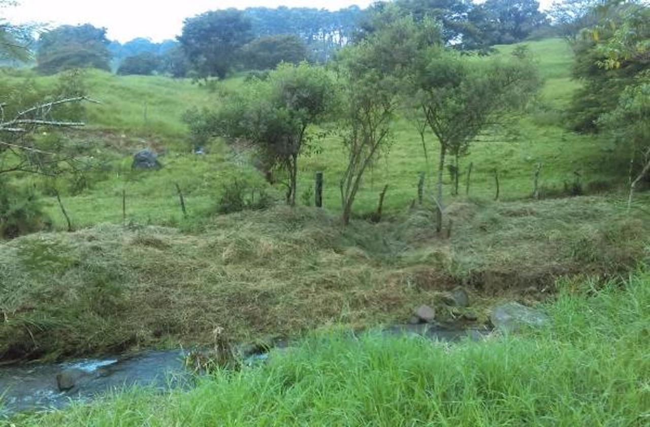 Hallan cuerpo de campesino en poblado de Xico
