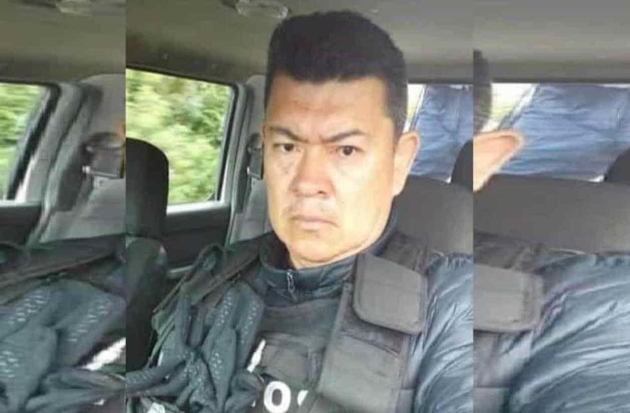 Tras desaparecer, excomandante de Misantla es hallado asesinado