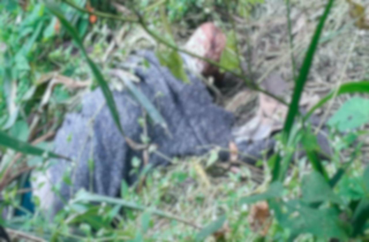 Hallan sin vida a septuagenario desaparecido en Alpatláhuac