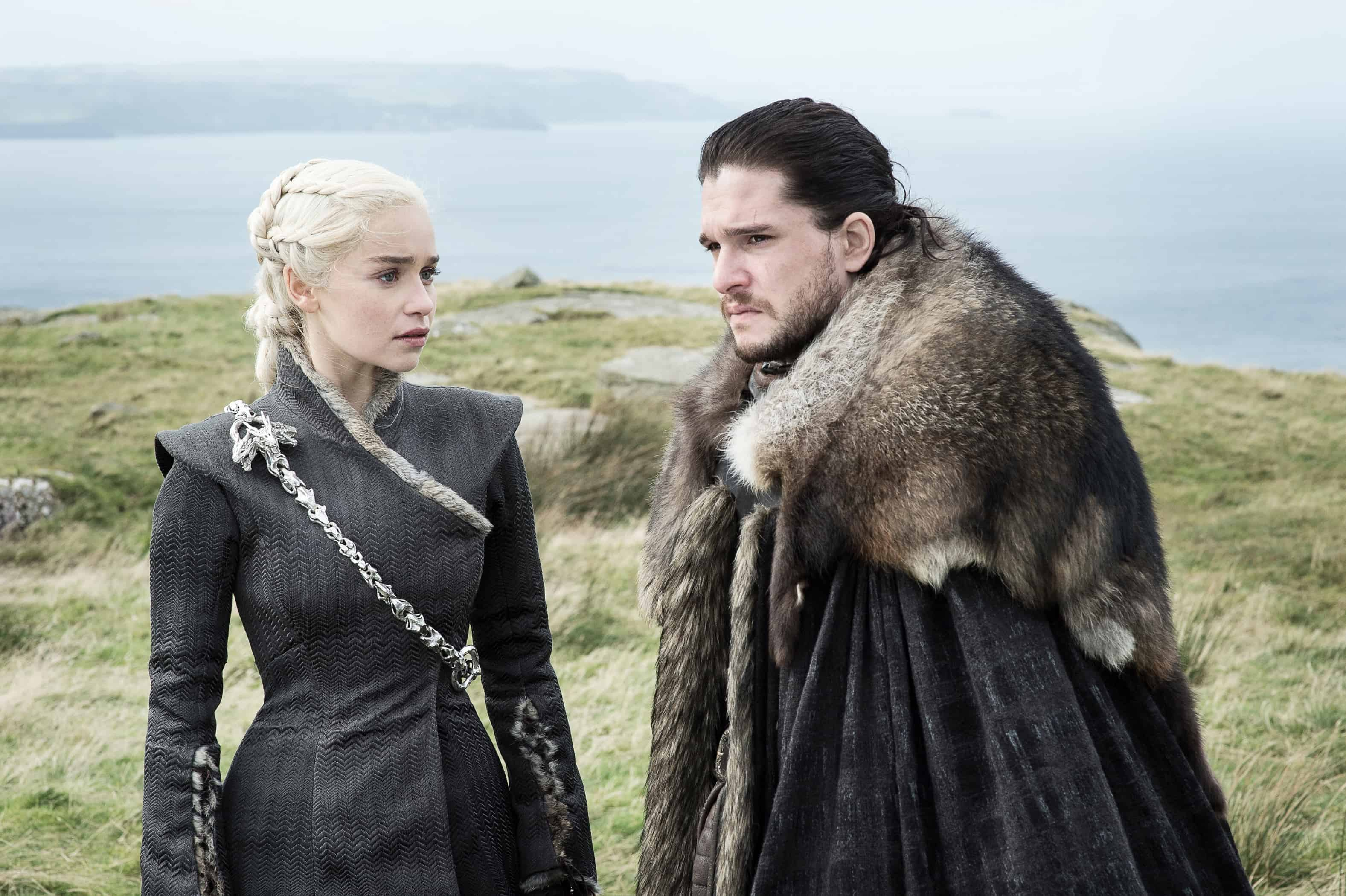 Game Of Thrones regresará hasta 2019