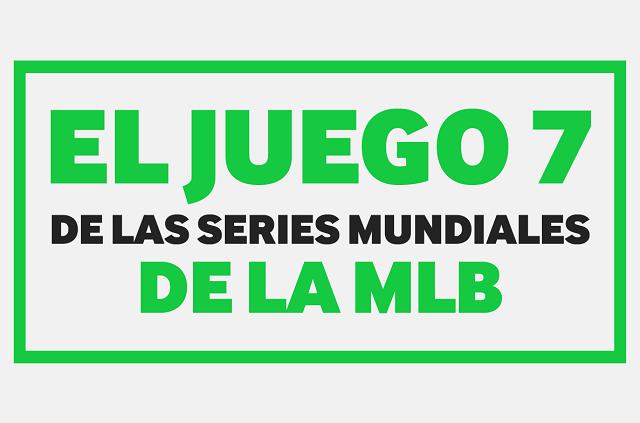 Serie Mundial 2020: Lo mejor del béisbol americano