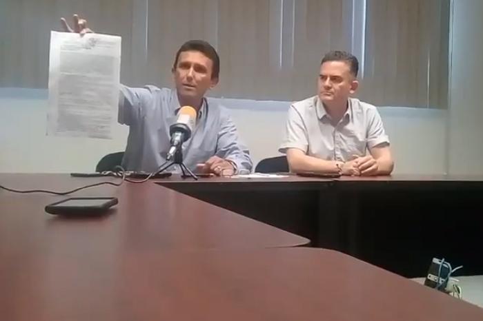 Director de gobernación de Orizaba pide licencia para separarse del cargo