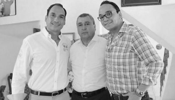 Las traiciones políticas de los García-Guzmán se replican en el PAN