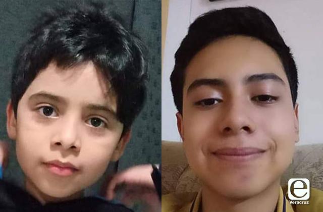 SE BUSCAN | Desaparecen dos menores en Xalapa; son hermanos
