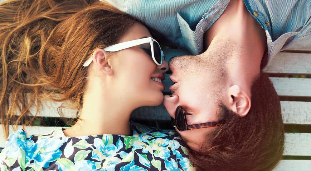 Esta es la razón por las que un beso puede ser peligroso