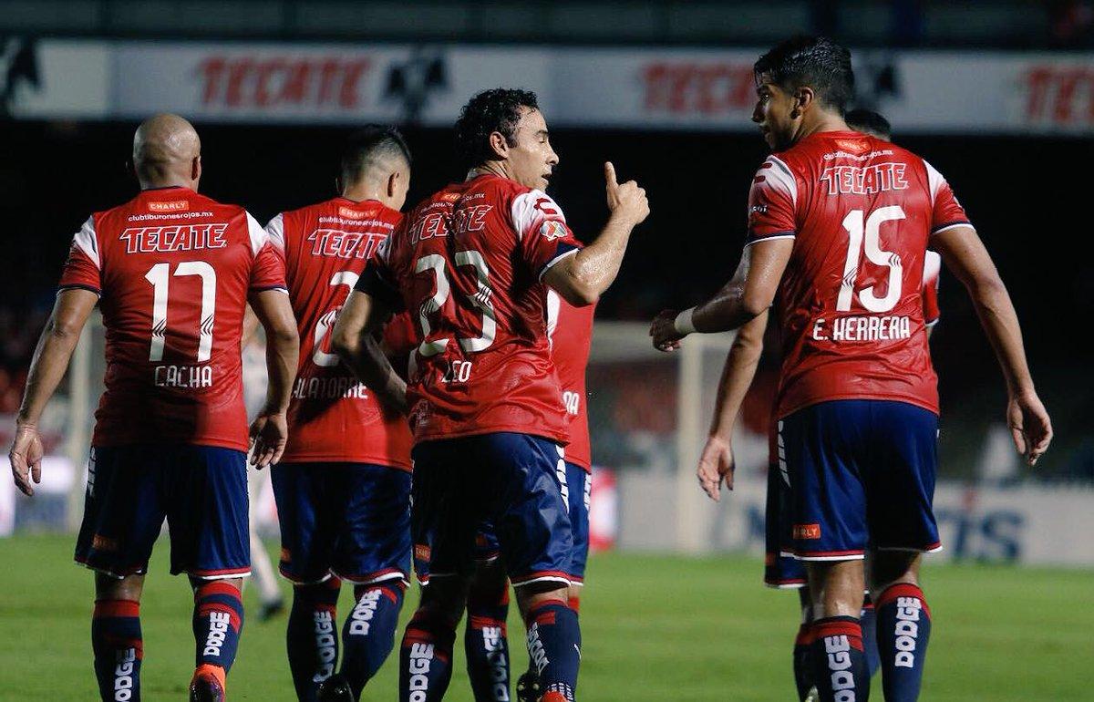 Eduardo Herrera quiere recuperar el punch de Veracruz