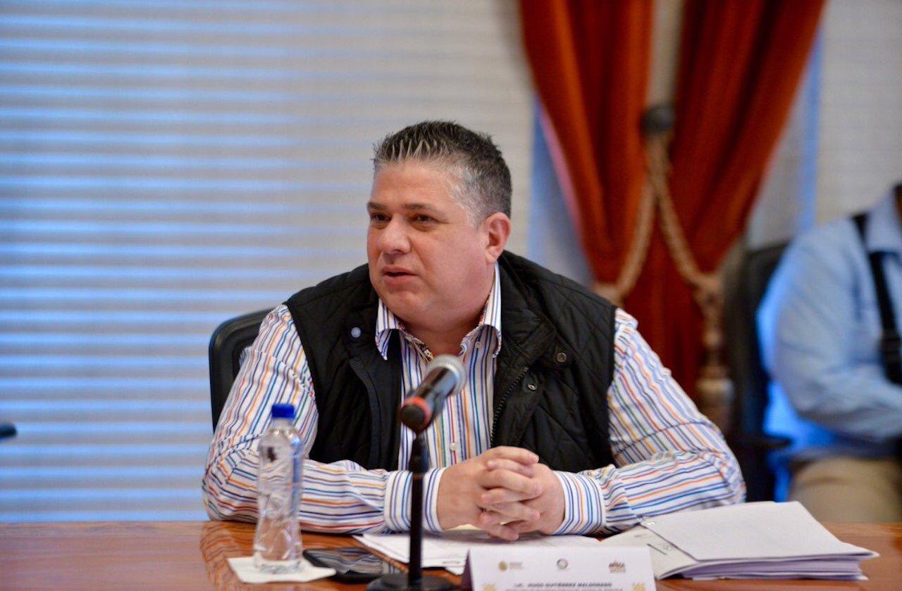 Hugo Maldonado se niega a atender recomendaciones de la CEDH