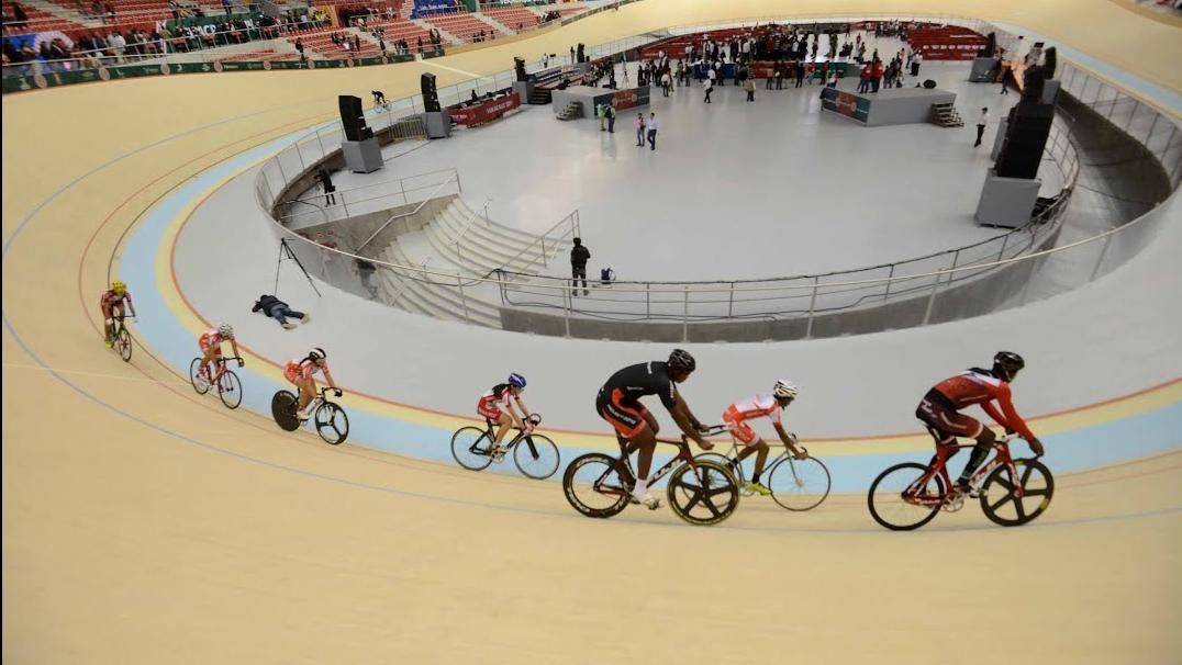 Veracruz, sede de campeonatos de boxeo, ciclismo de pista y montaña para Tokyo 2020