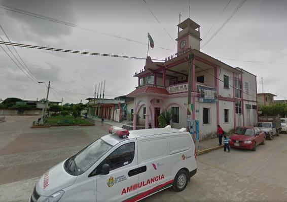 Señalan nepotismo del alcalde y síndica en Hidalgotitlán