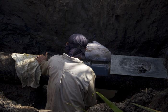 Promueve LAVIDA inconstitucionalidad contra Ley sobre delitos en materia Hidrocarburos