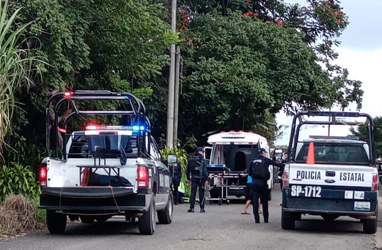 Hieren de bala a empleado del IPAX en asalto, en Fortín