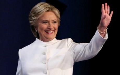 NYT: Hillary, con 85% de oportunidades de ganar