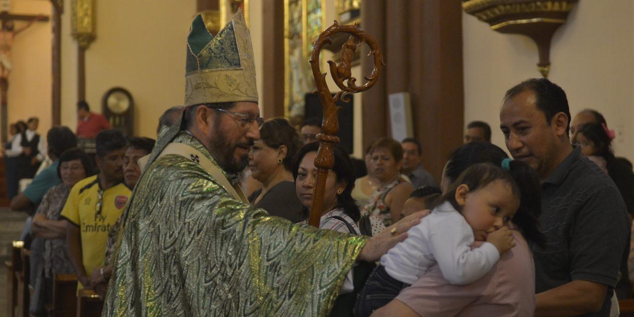 Elegir a las personas idóneas, no dejarse manipular para votar en bloque: Iglesia