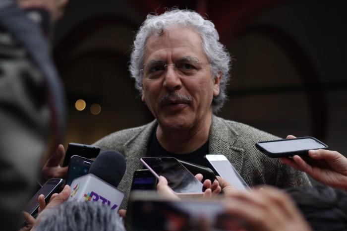 Hipólito Rodríguez presentará resumen de los Diálogos Ciudadanos