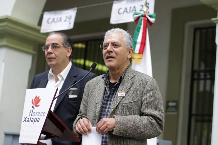 No me amedrentaré por estupideces, responde alcalde de Xalapa