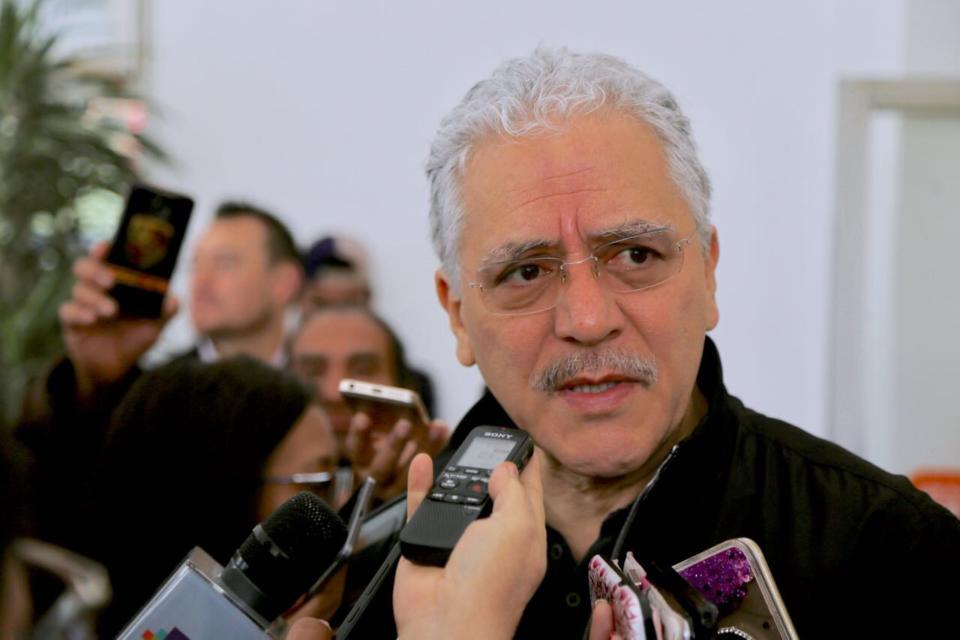 Sí hay cobro de piso y extorsiones en Xalapa: Hipólito Rodríguez