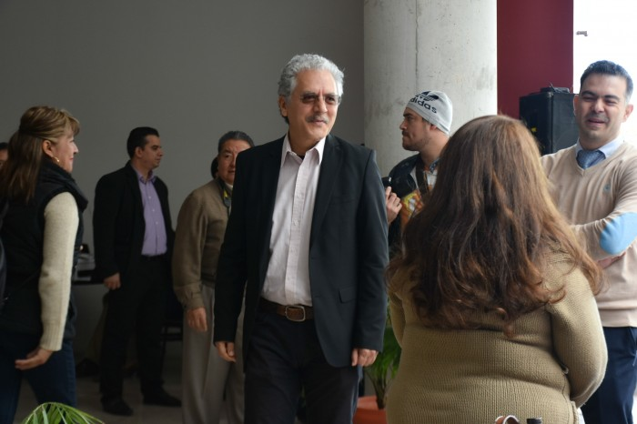 Hipólito Rodríguez acepta declarar sobre caso Magaly Hernández