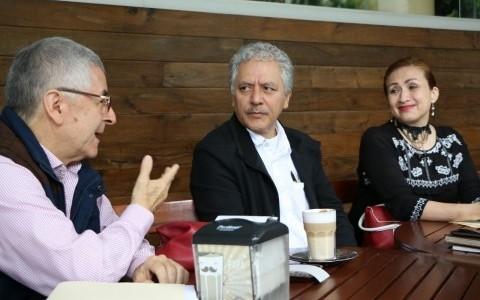 Sesiones de Cabildo abiertas y con transmisión en vivo: Hipólito