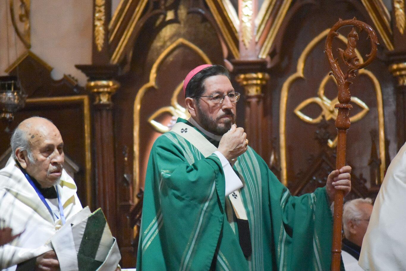 Veracruz con psicosis y un gobierno sin estrategia: iglesia
