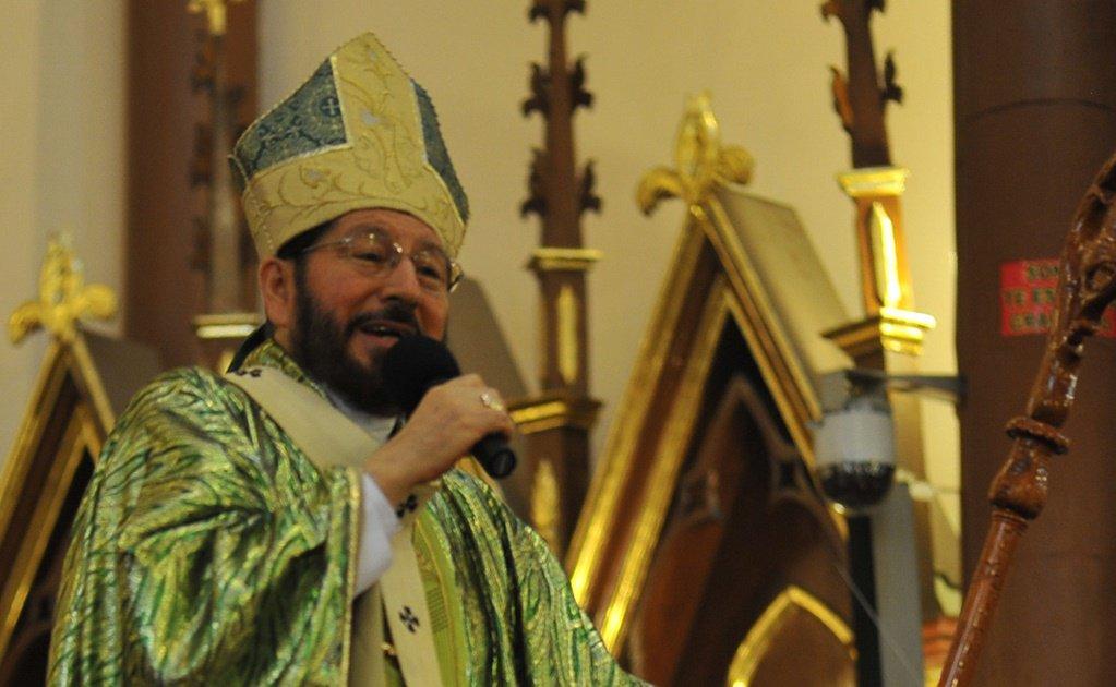 Sobrino de Arzobispo de Xalapa fue secuestrado; ya regresó con su familia