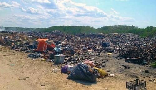 Descontrol inmobiliario y turismo ponen en peligro la sustentabilidad de Holbox