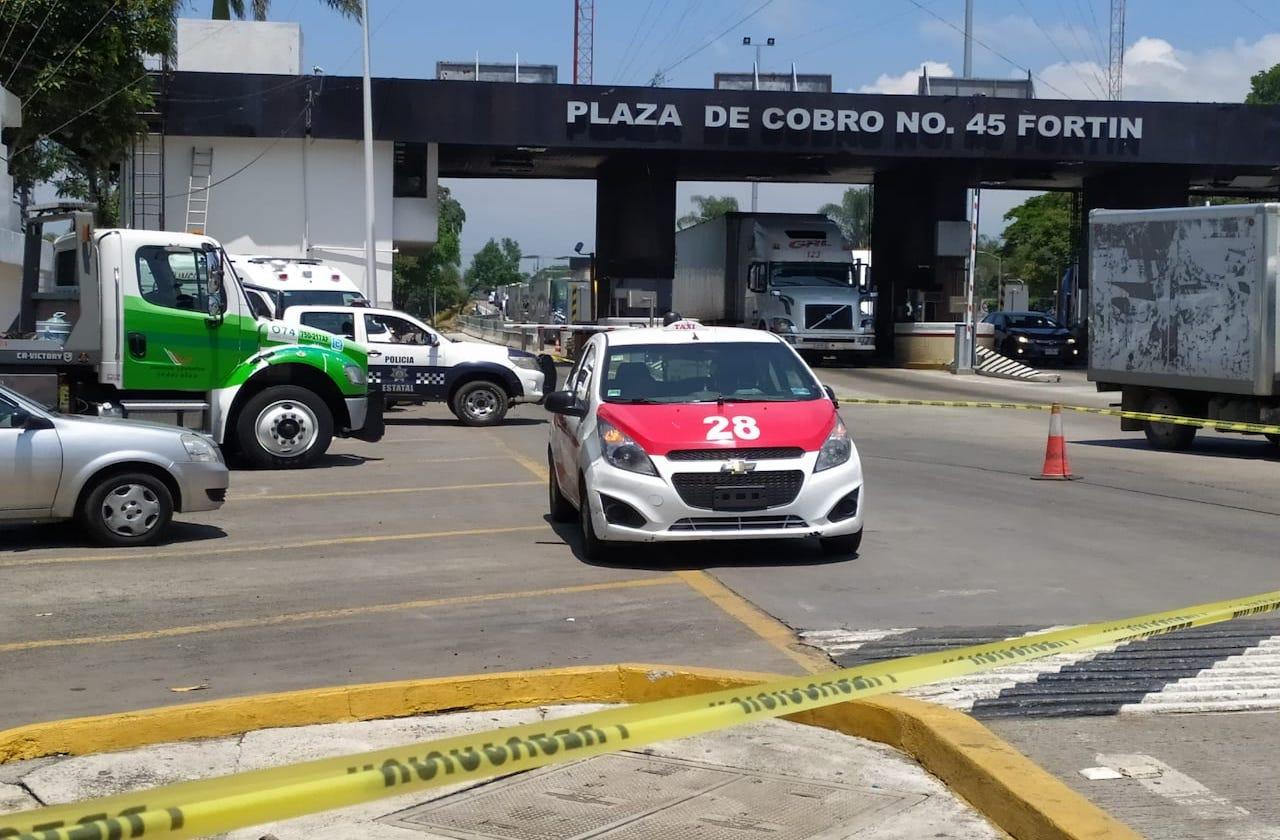 Hombre muere en taxi tras presentar síntomas de covid